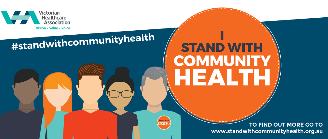 stand with community health